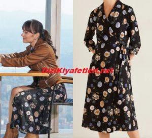 Yasak Elma Zeynep elbise