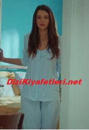 Kızım Candan Pijama Takımı
