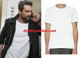 Alihan beyaz tişört