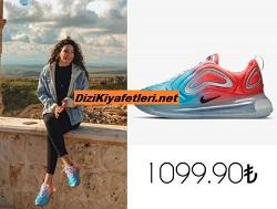 Ebru Şahin Spor Ayakkabıları