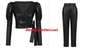 Bahar Şahin Deri giyim markası