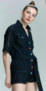 Zalim istanbul Ceren Ceket markası