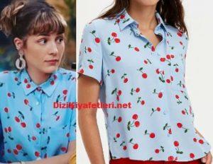 Her Yerde Sen Merve Gömlek markası