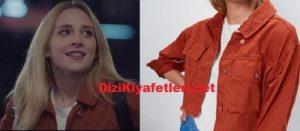 Mucize Doktor Açelya Kısa Kot Ceket markası