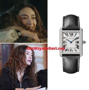 Sefirin Kızı Nare saat markası