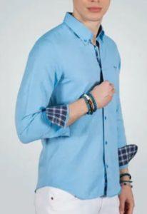 Çatı Kat Aşk Demir gömlek markası