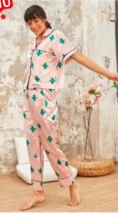 Çatı Katı Aşk Ayşenin pijaması