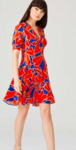 Çatı Katı Aşk Süheyla elbisesi