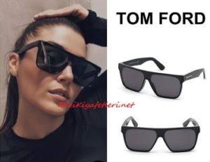 Hande Erçel güneş gözlüğü