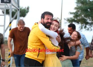 Kuzey Yıldızı İlk Aşk Kıyafetleri 38. Bölüm