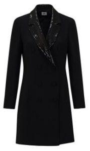 Beymen siyah elbise
