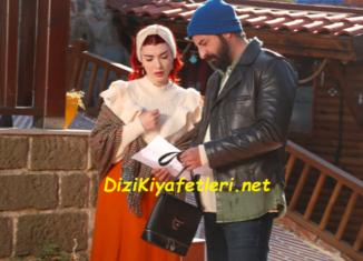 Kuzey Yıldızı İlk Aşk 51. Bölüm Kıyafetleri